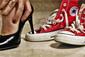 Un  mondo di scarpe