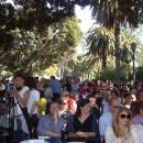 Palermo, fair play Ferrandelli-Orlando...
