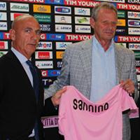 Calcio, inizia il nuovo ciclo del Palermo