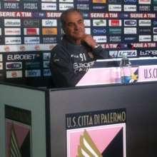Calcio, Palermo: emergenza difesa per Mutti