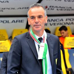 Calcio, Palermo: è arrivato mister Pioli