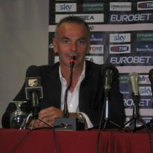 Calcio, Palermo: presentato mister Pioli