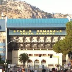Calcio, Palermo-Napoli 0-3
