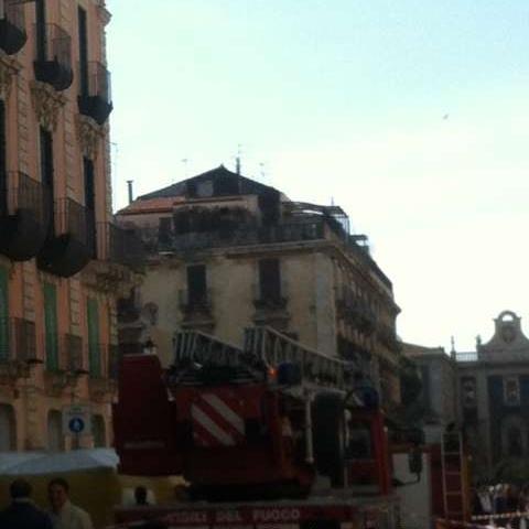 Catania, ex pentito minaccia suicidio