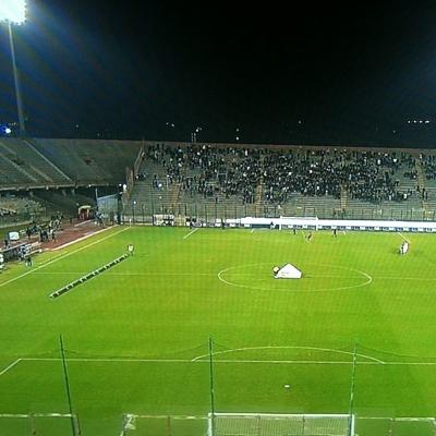 Calcio, il Cagliari (Pinilla) ferma il Palermo