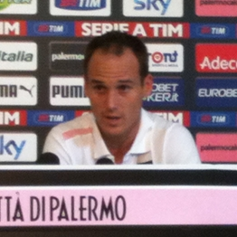 Calcio, Palermo: Von Bergen pronto per l'esordio