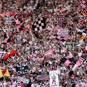Calcio, Palermo-Catania: segui cronaca live