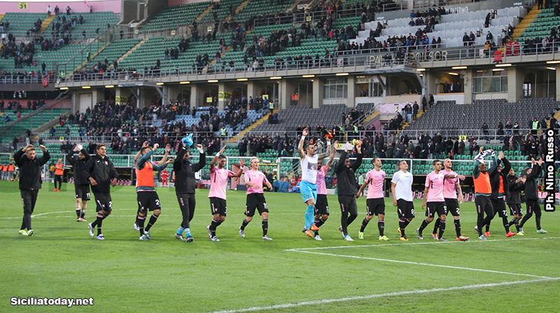 Palermo: si scrive vittoria, si legge salvezza$